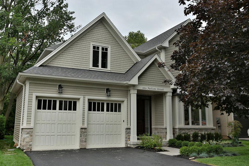 Nelson Street – New Build