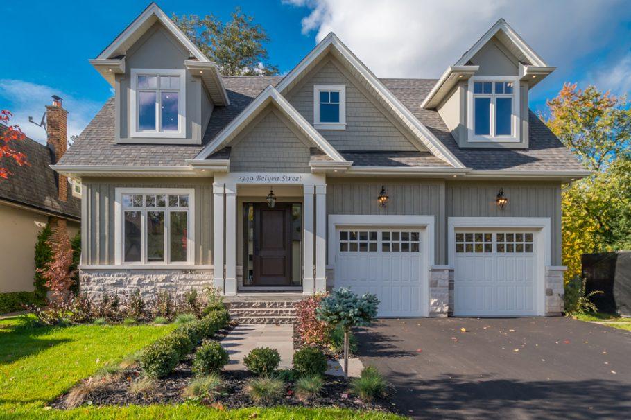 Belyea Street – Traditional New Build