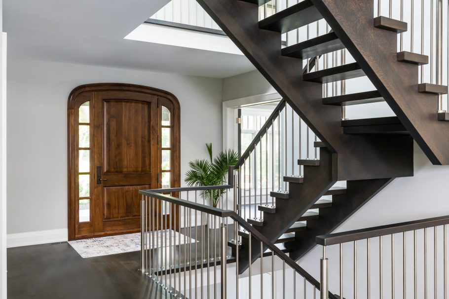 Trelawn Ave – Full Scale Renovation