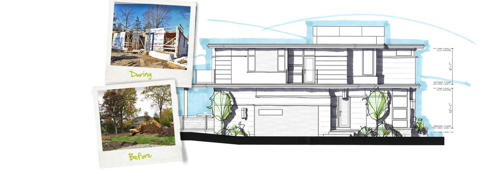 1395 Lakeshore building plans
